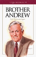 Brother Andrew: God's Undercover Agent (Heroes of the Faith (Barbour Paperback))