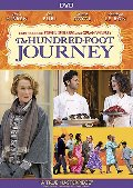 Hundred-Foot Journey (1-Disc DVD), The