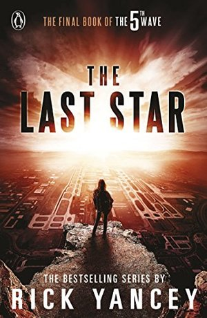 Last Star, The - Book 3