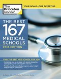 Best 167 Medical Schools, 2016 Edition (Graduate School Admissions Guides), The