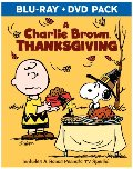 Charlie Brown Thanksgiving [Blu-ray], A