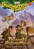 Escape to the Hiding Place (AIO Imagination Station Books)