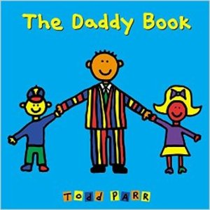Daddy Book, The