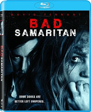 Bad Samaritan [Blu-ray]