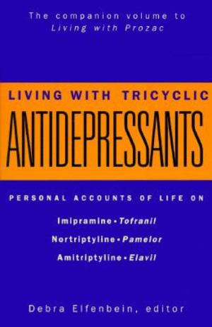 Living with Tricyclic Antidepressants