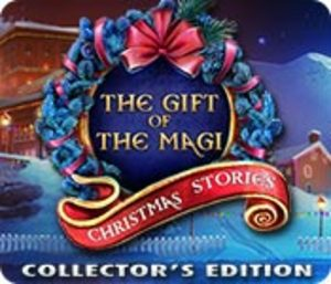 #5 Christmas Stories: The Gift of the Magi [Collector's Edition]