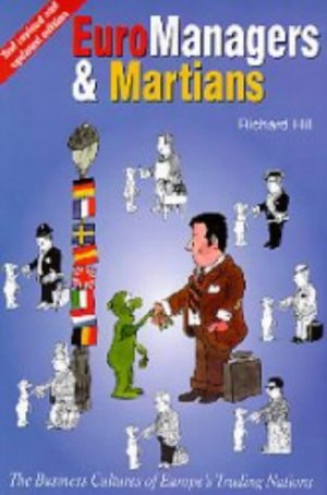 Euromanagers and Martians
