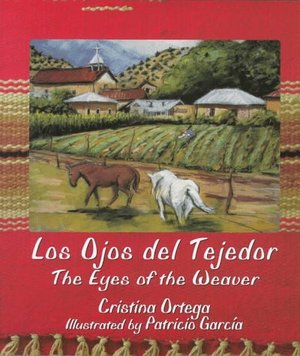 Los Ojos del Tejedor: The Eyes of the Weaver