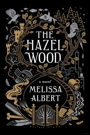 Hazel Wood, The