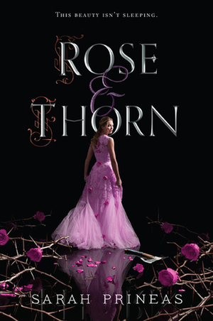 ASH & BRAMBLE 2 - Rose and Thorn