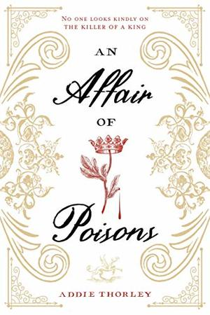 Affair of Poisons, An