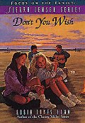 Don't You Wish (The Sierra Jensen Series #3)