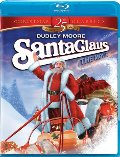 Santa Claus: The Movie (25th Anniversary Edition) [Blu-ray]