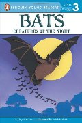 Bats: Creatures of the Night (All Aboard Reading)