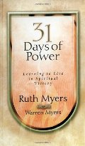 31 Days of Power: Learning to Live in Spiritual Victory