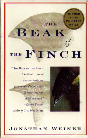 Beak of the Finch: A Story of Evolution in Our Time, The