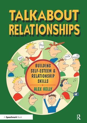 Talkabout Relationships: Building Self-Esteem and Relationship Skills (2004) Kelly A [CONTACT SJOG LIBRARY TO BORROW]