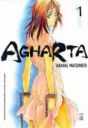 Agharta 1-9 (Completo)