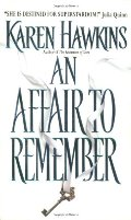 Affair to Remember (Talisman Ring #1), An