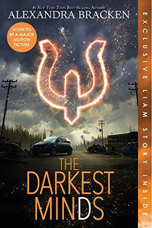 Darkest Minds (Bonus Content) (A Darkest Minds Novel), The