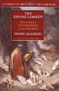 Divine Comedy (The Inferno, The Purgatorio, and The Paradiso), The