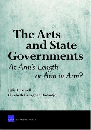 Arts and State Governments, The
