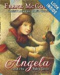 Angela and the Baby Jesus - Scholastic Paperback