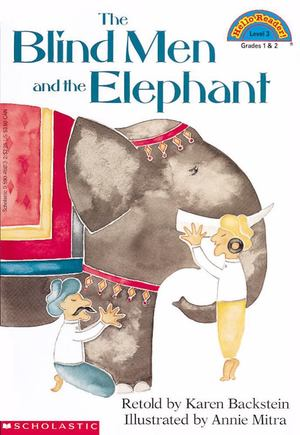 Blind Men and the Elephant, The