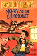 Henry and the Clubhouse (Henry Huggins)