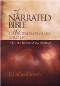 Narrated Bible in Chronological Order (NIV), The