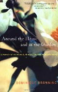 Around the House and in the Garden: A Memoir of Heartbreak, Healing, and Home Improvement