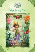 Lily's Pesky Plant (Disney Fairies)