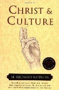 Christ and Culture (Torchbooks)