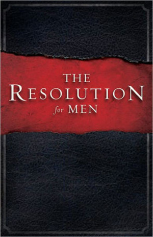 Resolution for Men, The