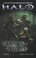 Ghosts of Onyx (Halo, 4)