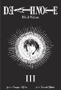 Death Note Black Vol. 3