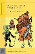 Wonderful Wizard of Oz (Barnes & Noble Classics), The