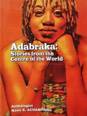 Adabraka: Stories from the Centre of the World