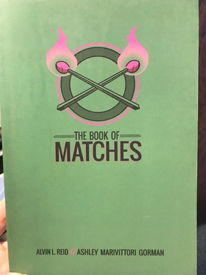 Book Of Matches, The