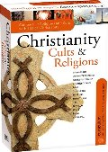 Complete Christianity, Cults & Religions 6-Session DVD-based Study