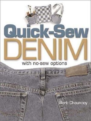 Quick-Sew Denim