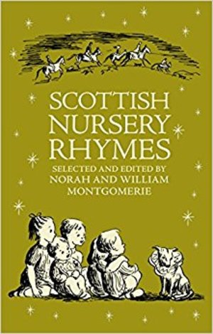 A Book of Scottish Nursery Rhymes