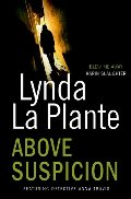 Above Suspicion (Anna Travis, #1)