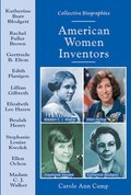 American Women Inventors (Collective Biographies)