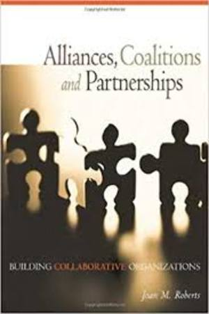 Alliances, Coalitions and Partnerships