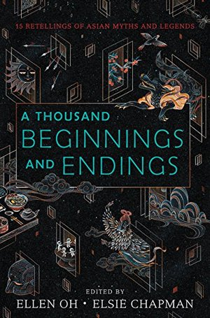 Thousand Beginnings and Endings, A