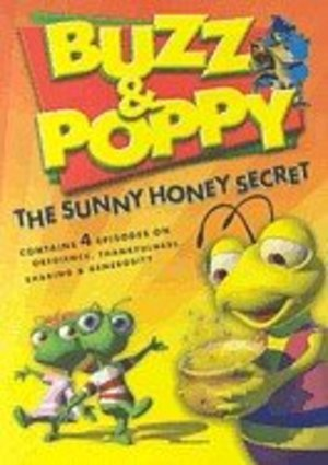 Buzz & Poppy: The Sunny Honey Secret