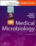 Medical Microbiology: with STUDENT CONSULT Online Access, 7e
