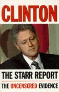 Clinton: The Starr Report