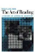 Act of Reading: A Theory of Aesthetic Response, The